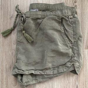 Lightweight Aerie Shorts